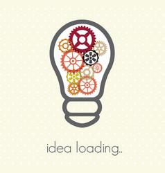 Idea loading vector
