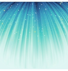 Abstract background with stars descending EPS 8 vector