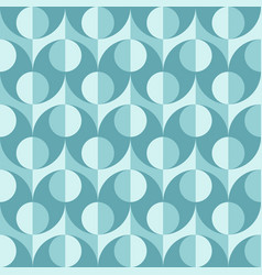 Abstract seamless pattern abstract geometric vector