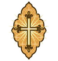 iconography vector image