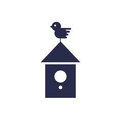 Nesting box vector