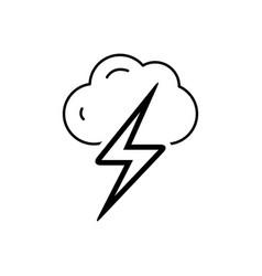 Thunder vector