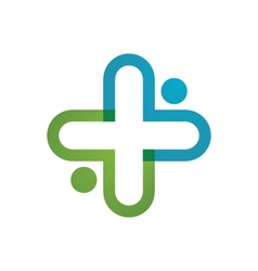 Health Medical Logo vector