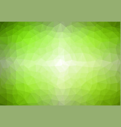 low poly abstract background with colorful vector image