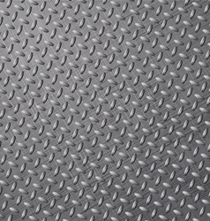 2354 metal back vector image