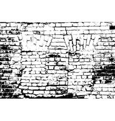 Grunge TextureGrunge Background Bricks Texture vector image