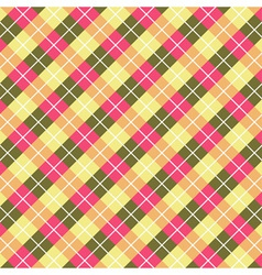abstract square pattern vector image vector image