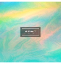 Abstract background with colorful moire texture vector