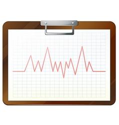 A nurse file with a record vector