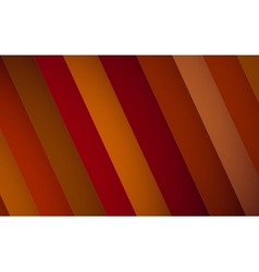 Abstract rectangle shapes background vector