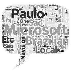 Microsoft Navision Implementation Integration vector