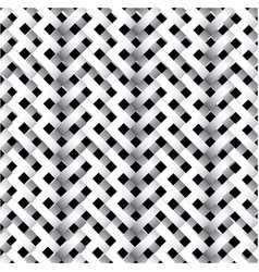 black and white figures background icon vector image vector image