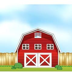 Barnhouse vector