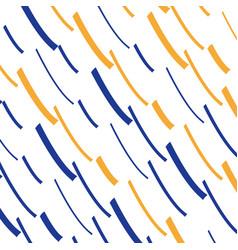 Color streaks pattern loose lines background vector