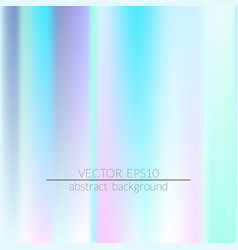 vivid smooth mesh blurred futuristic template vector image