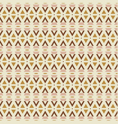 Geometric seamless pattern texture neutral calm vector