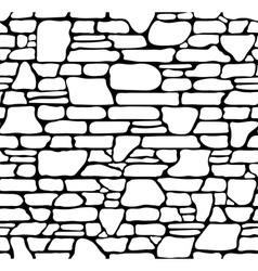 Seamless Stone Texture vector