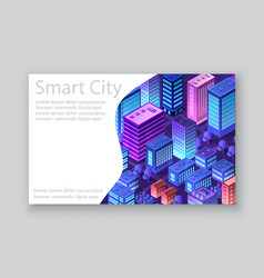 template business card vector image