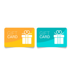 loyalty card incentive gift collect bonus earn vector image