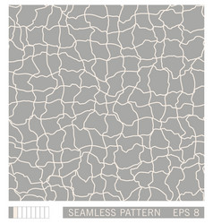 Seamless mesh pattern linear graphic design vector