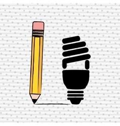 drawing dreams design vector image