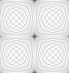 Gray hatched squared forming grid vector