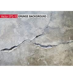 Grunge texture Background vector image
