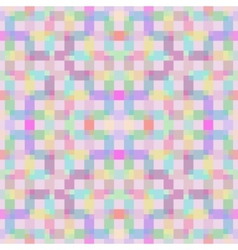 Pixel pattern vector