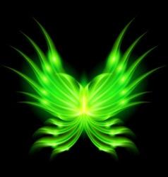 Fair babka Green 01 vector
