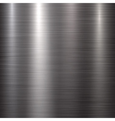 Metal Technology Background vector image vector image