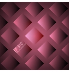 colored geometric abstract background vector image vector image