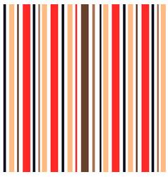 Vertical stripes seamless pattern vector