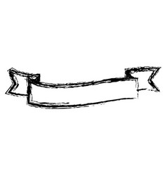 Ribbon icon image vector