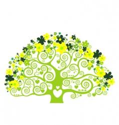 ecology illustration vector image