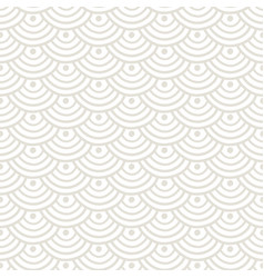 japanese chinese traditional asian pattern vector image