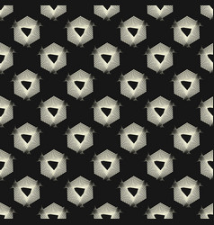 pattern 18 0105 vector image