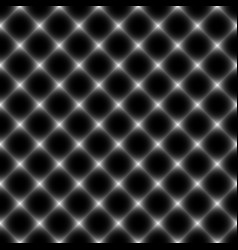 Squares with grayscale fills repeatable pattern vector