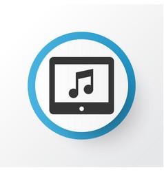 Application icon symbol premium quality isolated vector