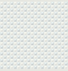 background - seamless white and gray vector image