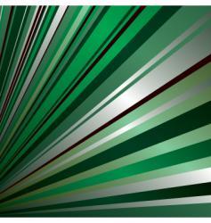 Green rush vector