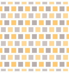 Soft different seamless pattern tiling Endless vector image vector image