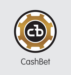 Cashbet cryptographic currency - trading vector