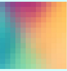 color gradient background made from vector image vector image