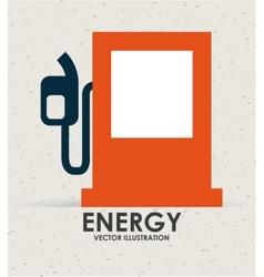 Energy icon vector