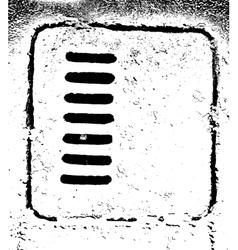 Hatch vector image