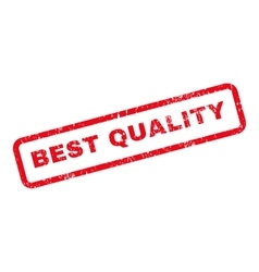 Best Quality Text Rubber Stamp vector