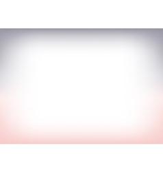 Rose Quartz Lilac Gray Copyspace Background vector image vector image