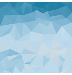 Abstract Blue Business Background vector image vector image
