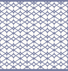 Mesh seamless pattern texture of lace lattice net vector