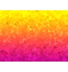 polygonal background for webdesign - pink and vector image